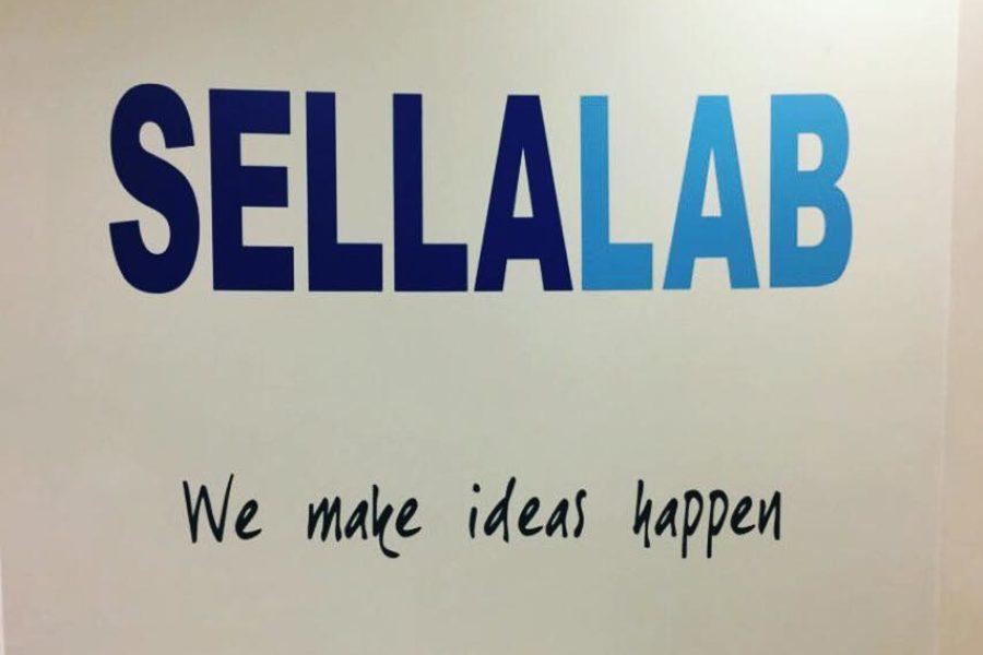 SELLALAB, in diretta dal Futuro!