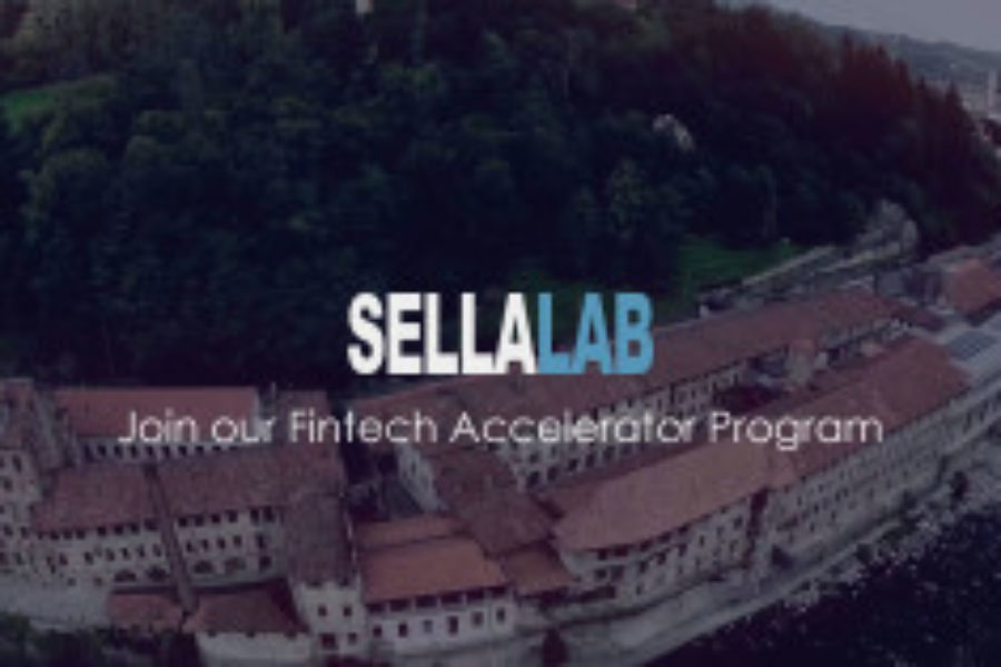 SELLALAB, l'acceleratore d'impresa del Gruppo Sella apre in Campania!