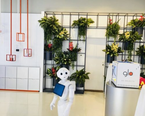 Youbiquo, Innovation Testimonial at GLO Simple&Smart Studio