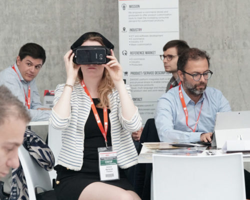 """Meet the """"Made In Italy"""" Innovation at SMAU Berlin 2018"""