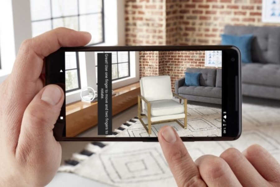 'How Brands Must Adapt to AR Rising Strategies'