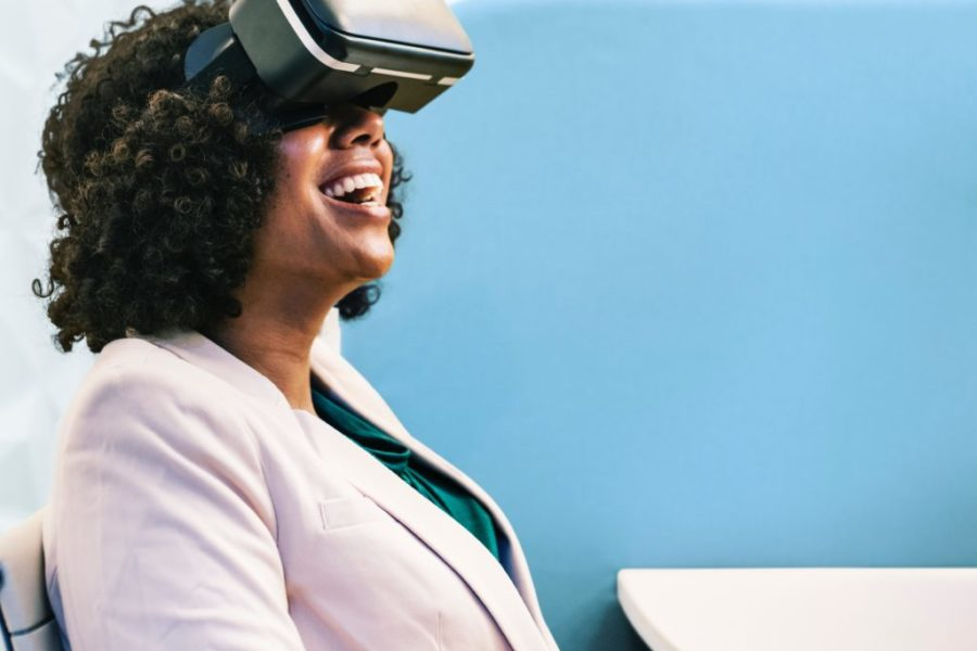 Mixed Reality Adoption Starts With B2B