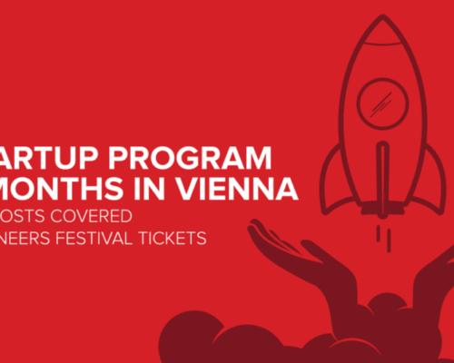 Vienna Start-Up Package – Youbiquo flies to Austria!