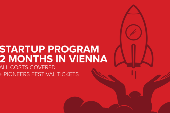 Vienna Start-Up Package – Youbiquo flies to Austria!
