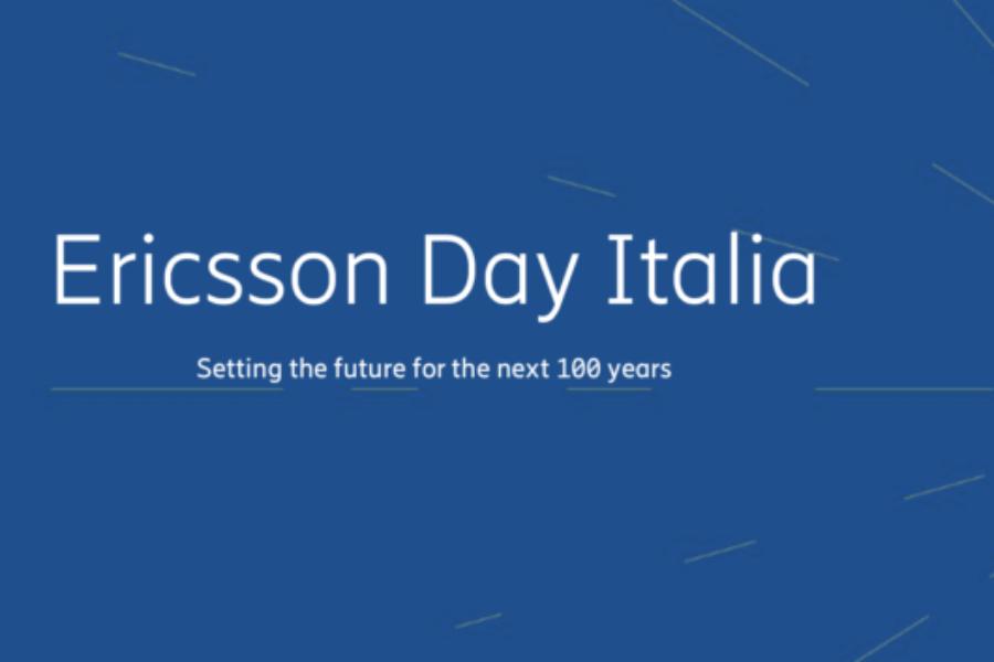 Ericsson featuring Youbiquo: il futuro innovativo parte da qui!