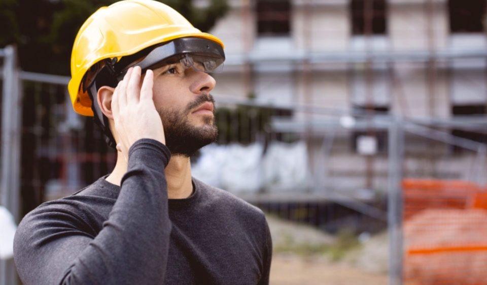 Binocular Smart Glasses