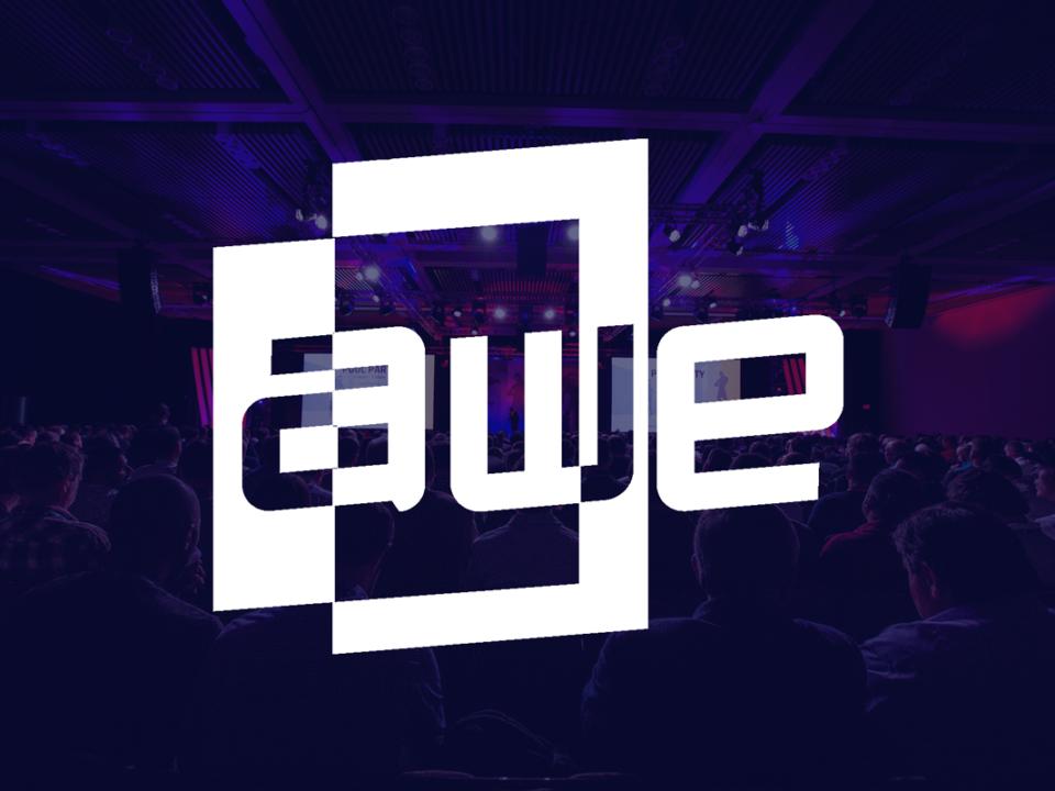 image of AWE 2019