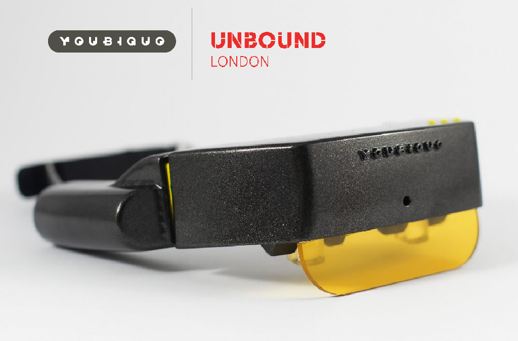 Youbiquo at Unbound London
